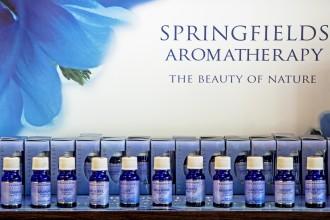 Springfields Aromatherapy