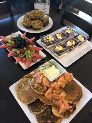Mixed Breakfast
