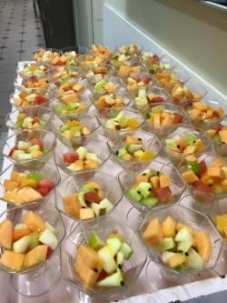 Fruit Salad Catering